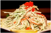 Kani Salad Image