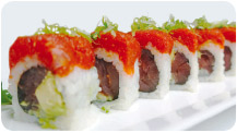 Tuna Special Roll Image
