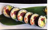 Futo Maki Roll Image