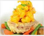 Rock Shrimp Image