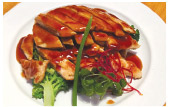 Chicken Teriyaki Image