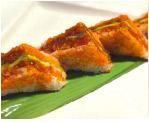 Sushi Sandwich Image