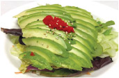 Avocado Salad Image