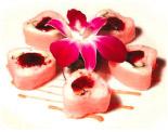 Valentine's Roll Image