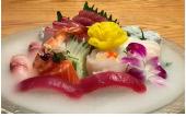 Sushi Sashimi Combo Image
