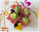 Tuna Dumplings Image