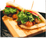 Pork Belly Bun (2)