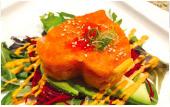 Salmon / Tuna Tartare Image