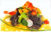 Sashimi Ceviche