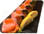 Pink Lady Roll Image