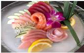 Sashimi Deluxe Image
