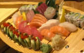 Sushi Boat for 2