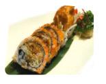 Salmon Tempura Roll Image