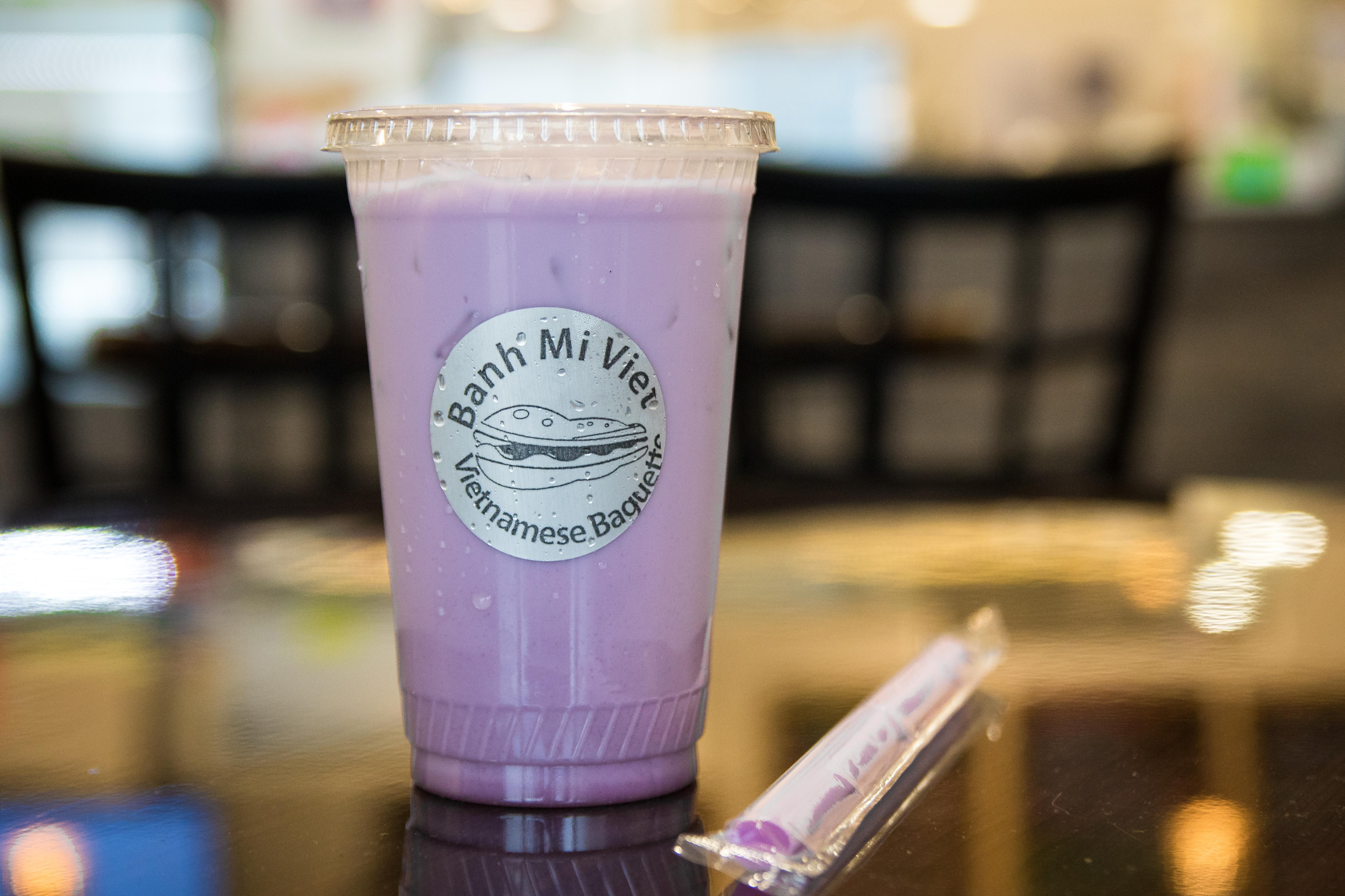 Taro MilkTea
