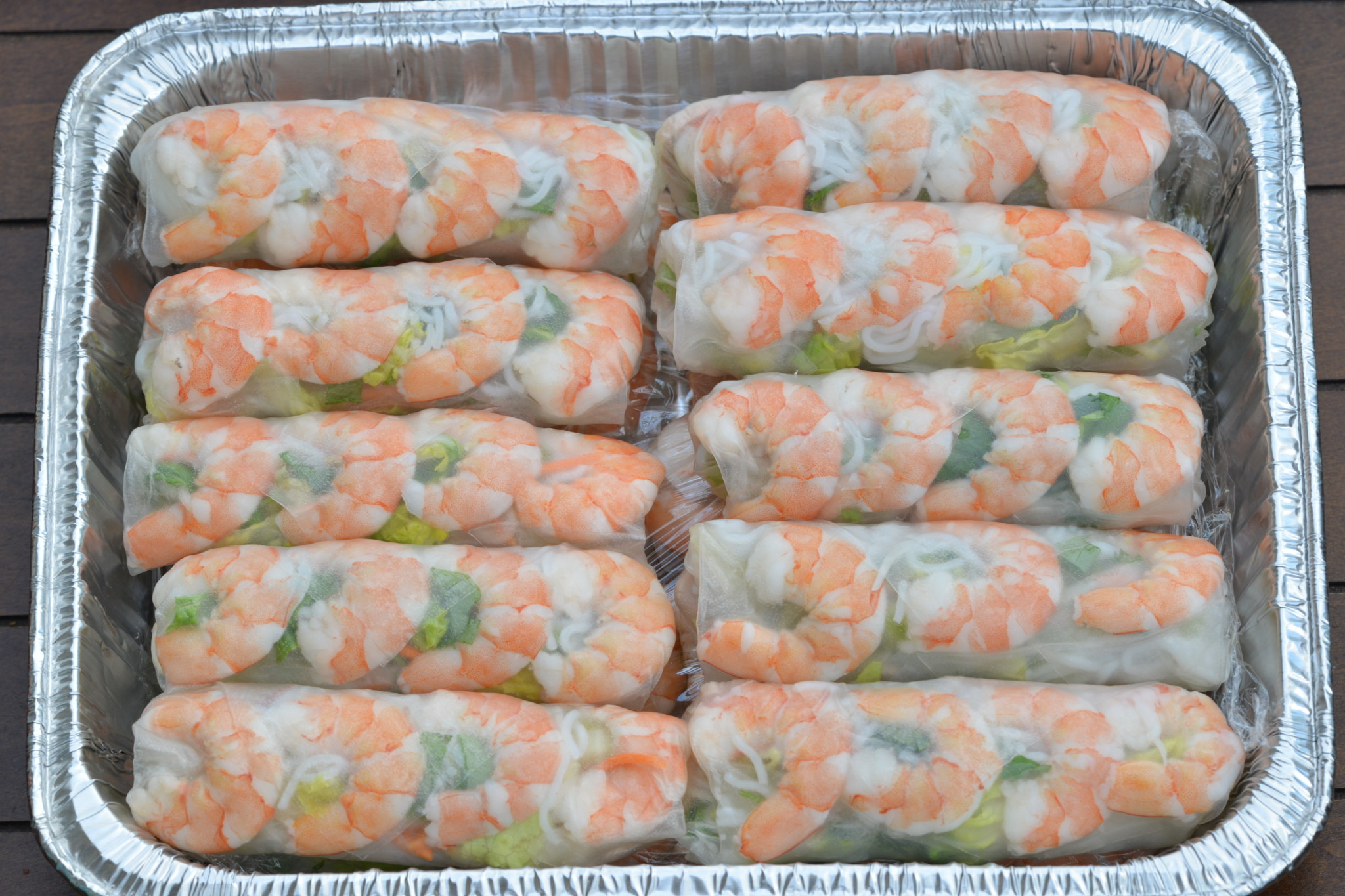 Summer Roll Classic Image