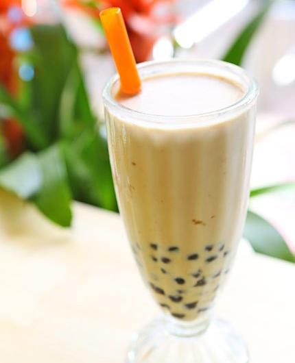 BMV Coconut Milk Tea Image