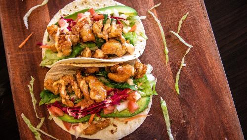 Runaway Chicken (Taco Gà)