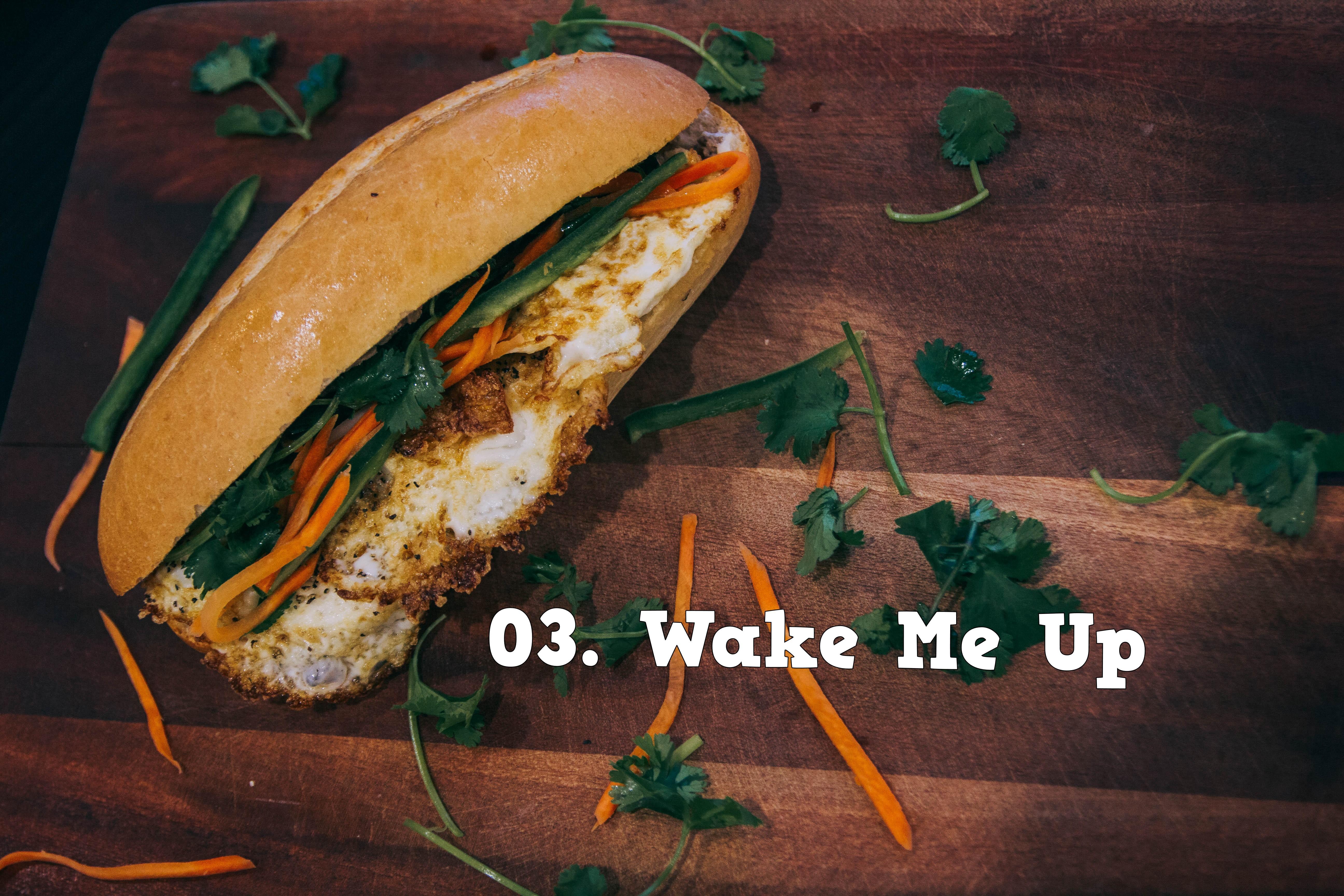 03.Wake Mi Up Image