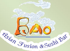 Bao Asian Fusion & Sushi - Louisville