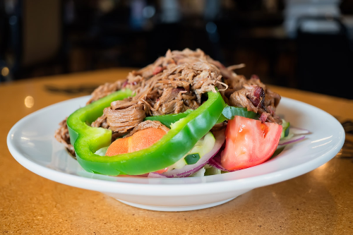 Smoked Brisket Salad Image