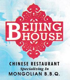 Beijing House - Lubbock