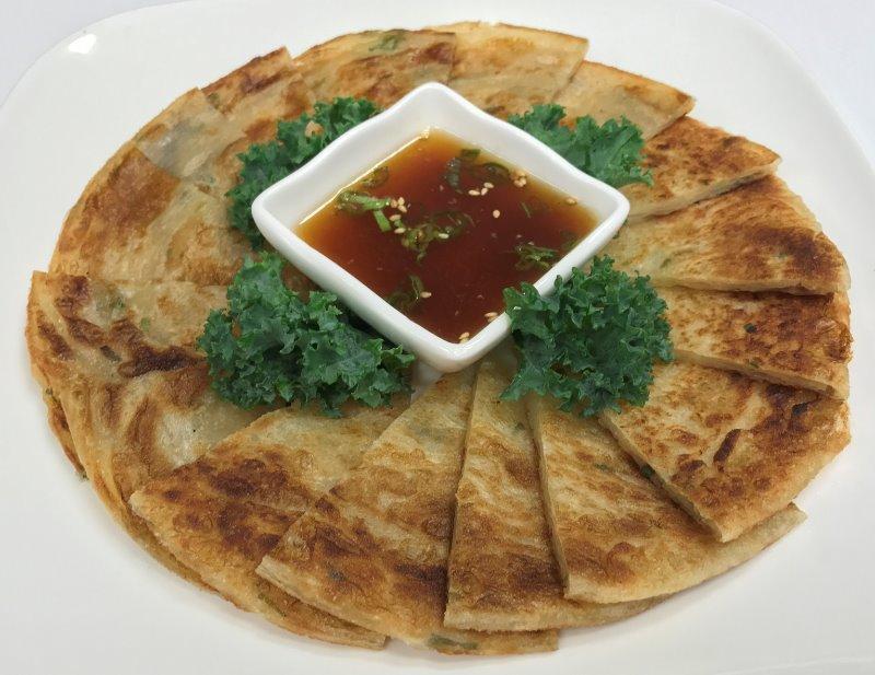 A2 Scallion Pancake