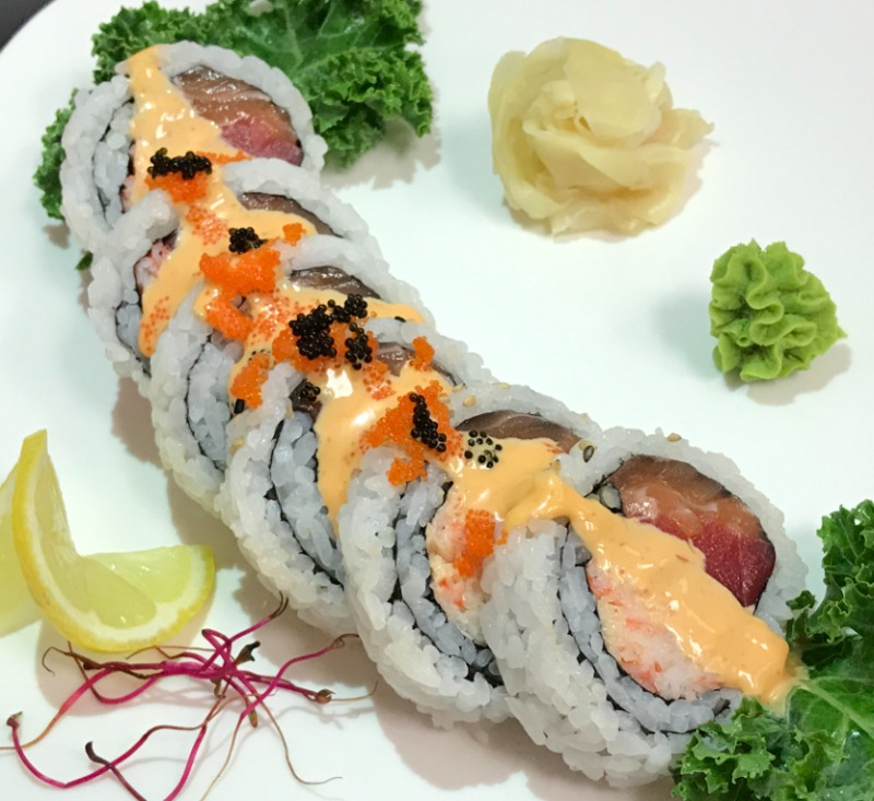 S15 Tiger Roll* Image