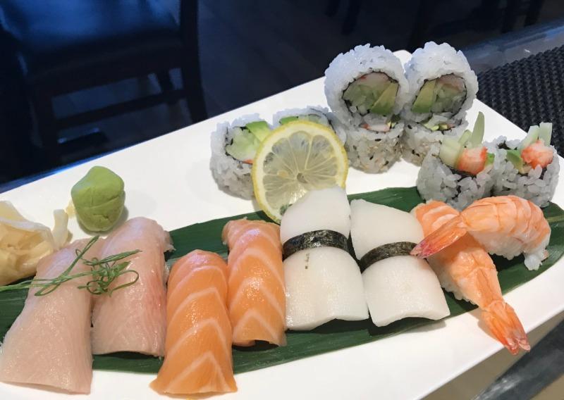 P1 Sushi Regular*
