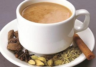 Hot Masala Tea Image