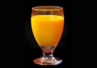 Cold Mango Lassi Image