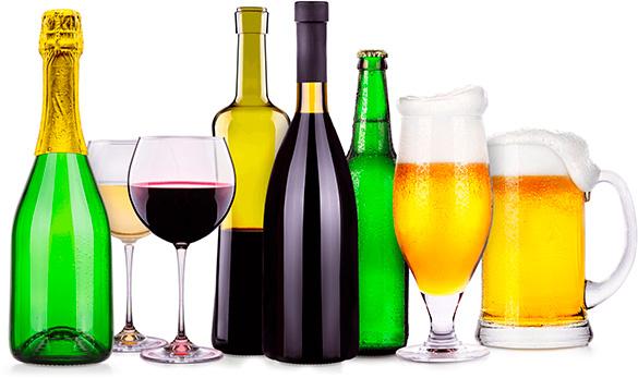 Wine/Beer