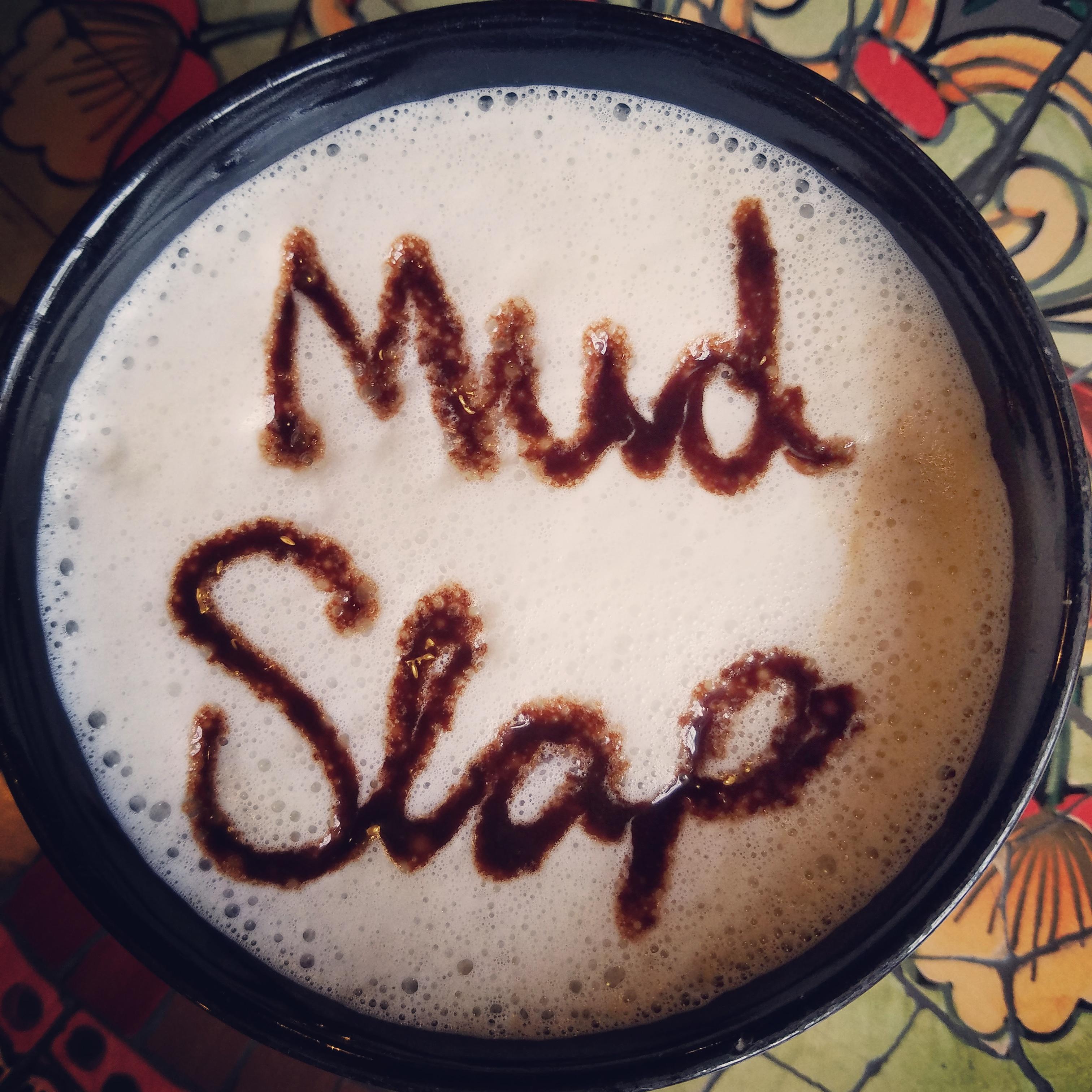 Mud Slap Image