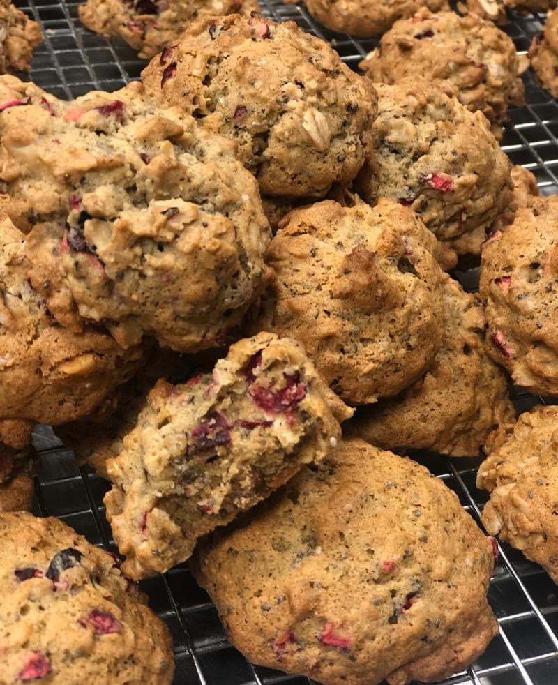 Power Cookies Image