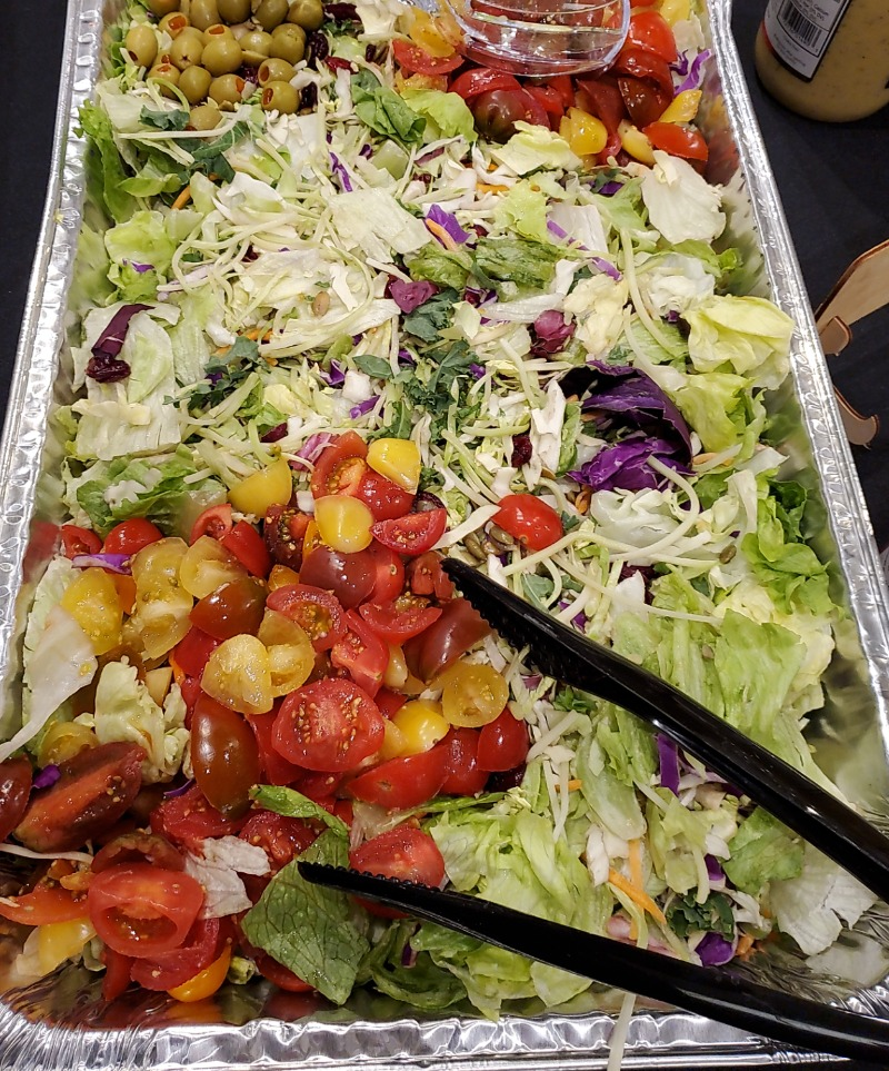 Party Salad Image