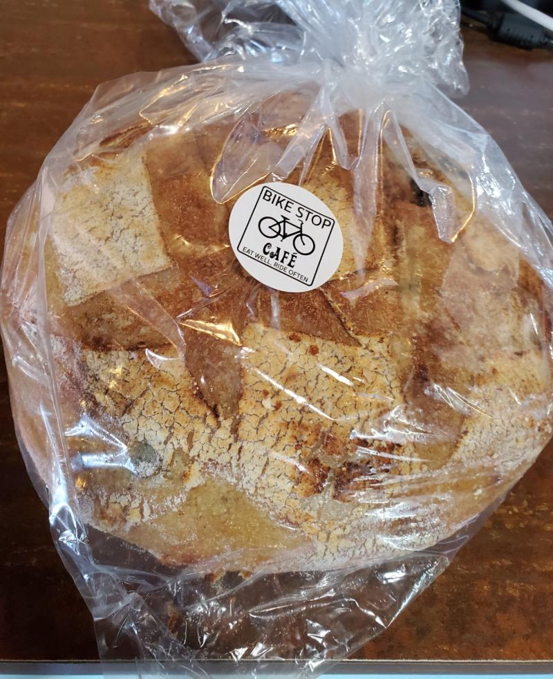 Cheddar Jalapeno Loaf: Image