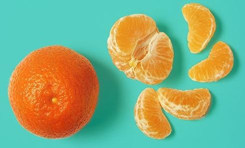 Halos California Clementines Image