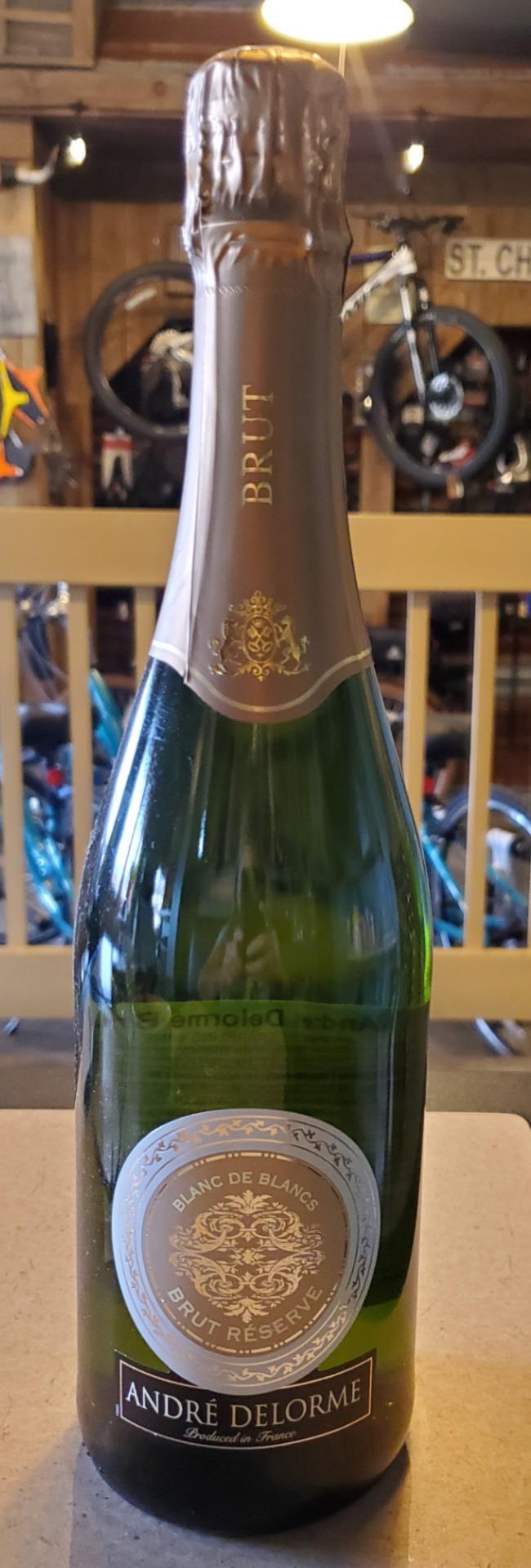Bottle Brut Reserve Image