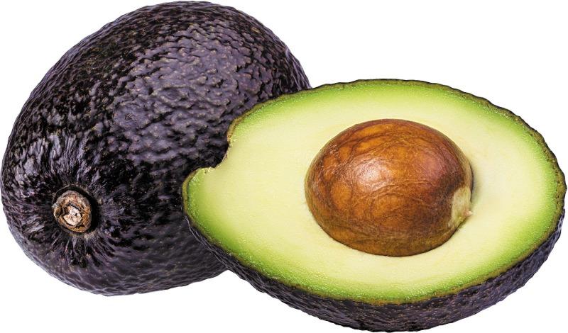 Avocados (very ripe) Image