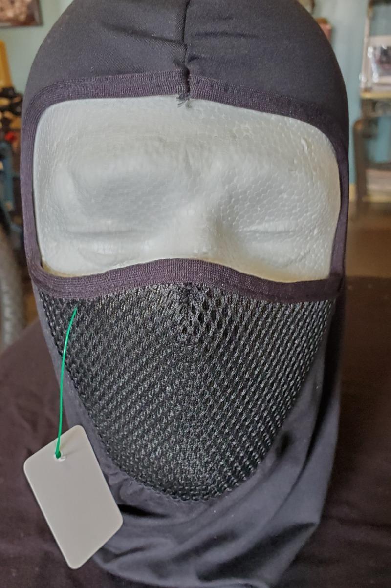 Full face balaclava Image