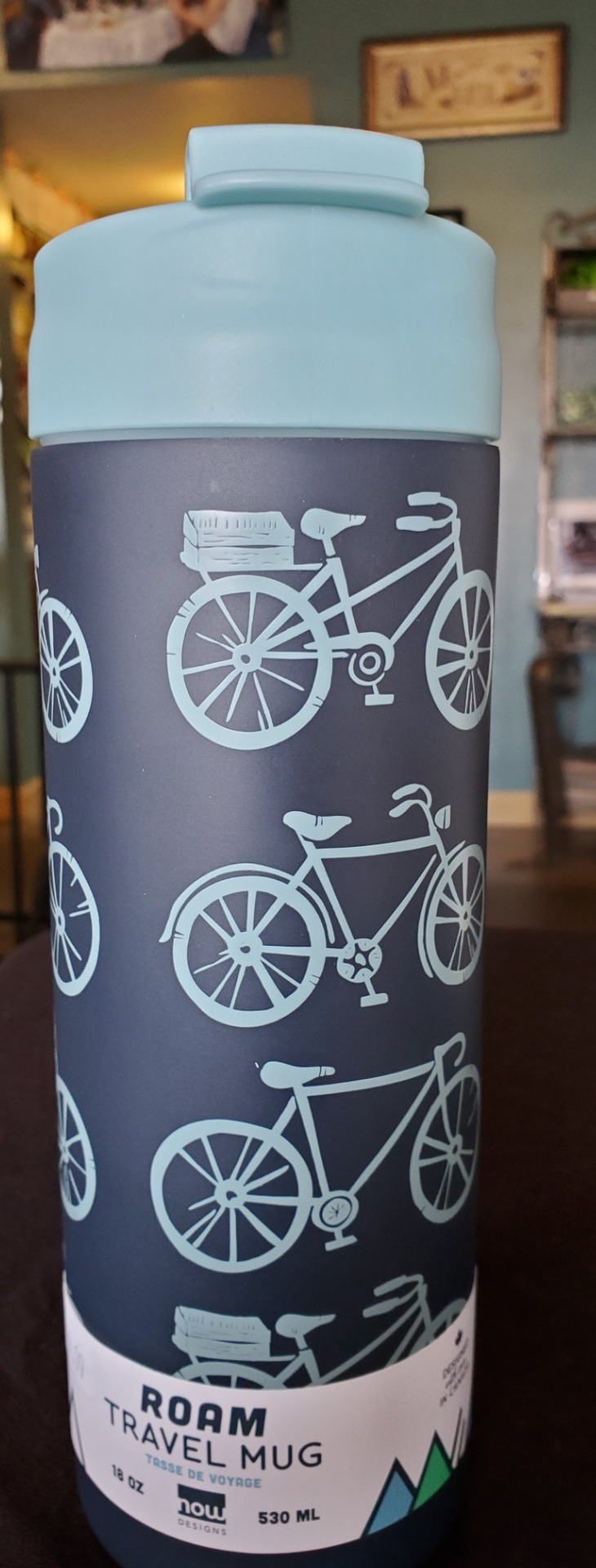 Roam travel mug Image