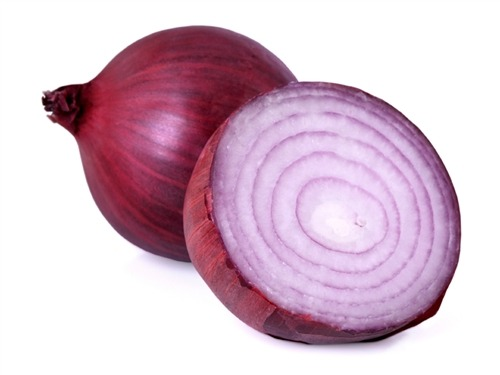 Red Onion Image