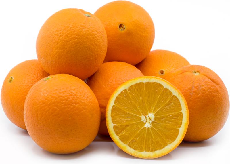 Navel Orange Image