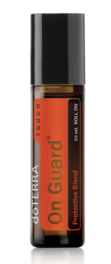 dōTERRA On Guard® Touch Image