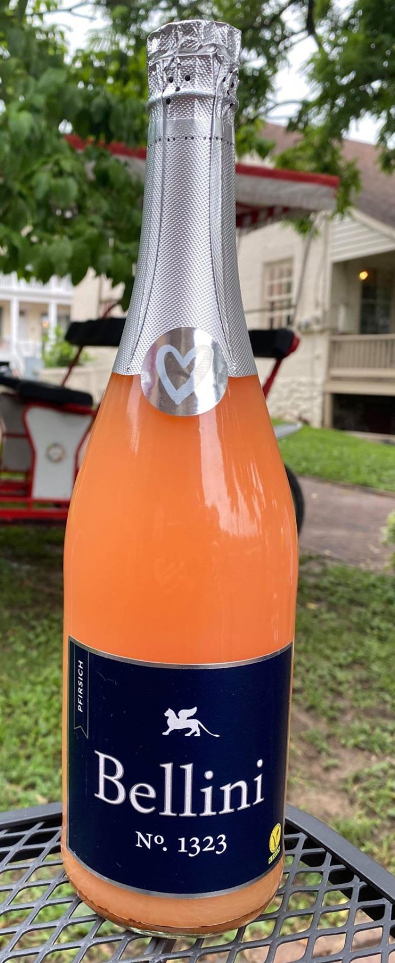 Bottle Bellini Image