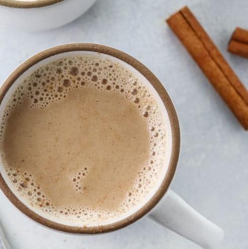 Chai Latte Image