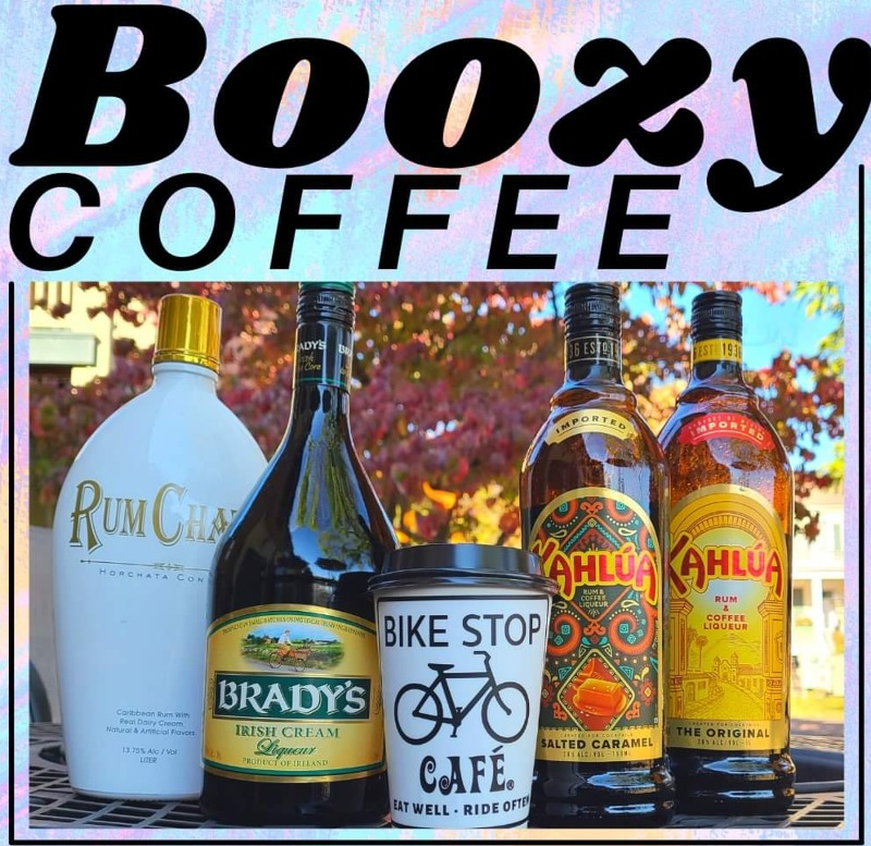 Boozy Coffee Image