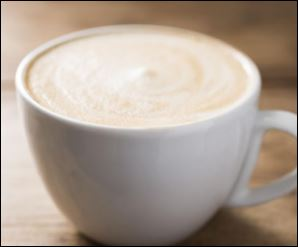 Cafe Latte Image