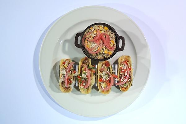 Shrimp Tacos Image