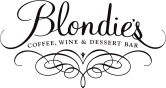 blondies Home Logo