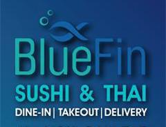 BlueFin Sushi - Calgary